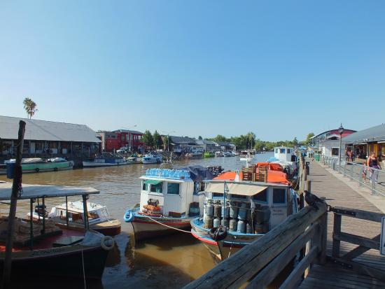 Bachas Para Baño Puerto De Frutos:Delta: fotografía de Puerto de Frutos, Tigre – TripAdvisor