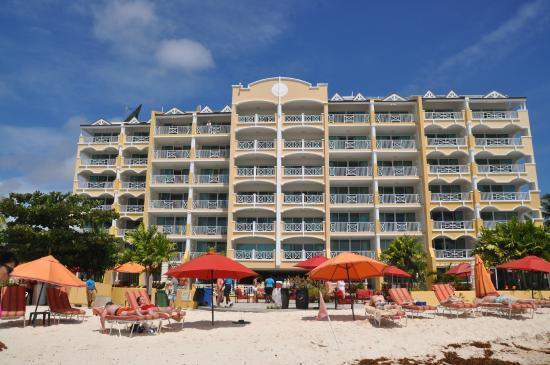 Ocean Two Resort & Residences: Ocean Two
