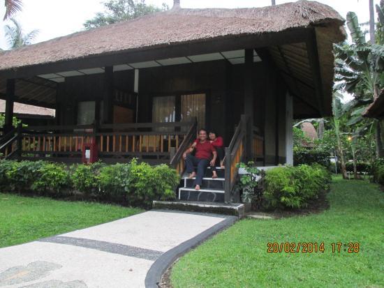 Kila Senggigi Beach Lombok Hotel Bungalow