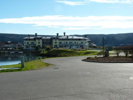 Port Ludlow照片