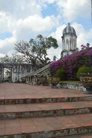 山頂風景 - Picture of Khao Wang (Phra Nakhon Khiri Historical Park), Phetchaburi ...