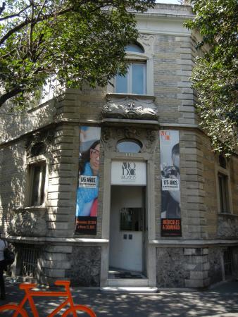 MODO - Museo del Objeto del Objeto