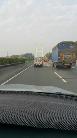 Humen Bridge : 3