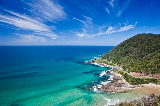 Lorne, Australia: getlstd_property_photo