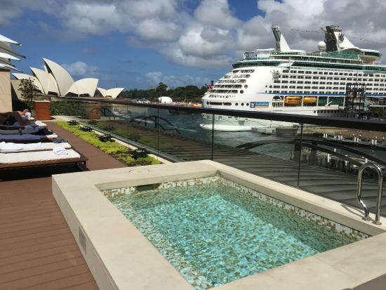 Park Hyatt Sydney  Sydney Australia  sydneycom