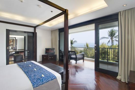 The Camakila Legian Bali: Camakila Suite