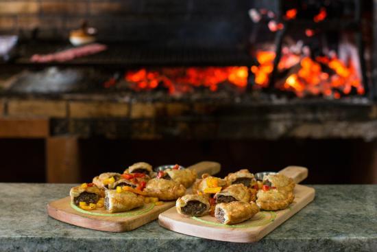 Naples Food Tours: Martin Fierro