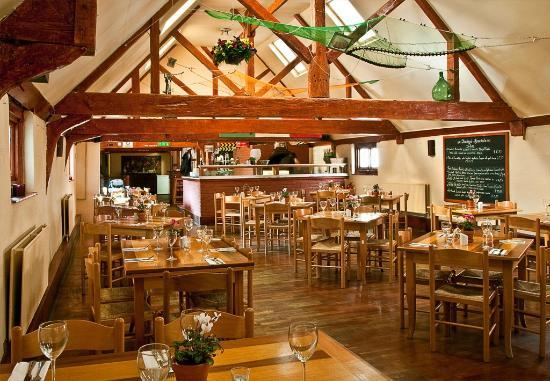Best Italian Restaurant In Kent Review Of Luigi S Sandwich England Tripadvisor