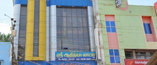 Sri Adhithya Residency