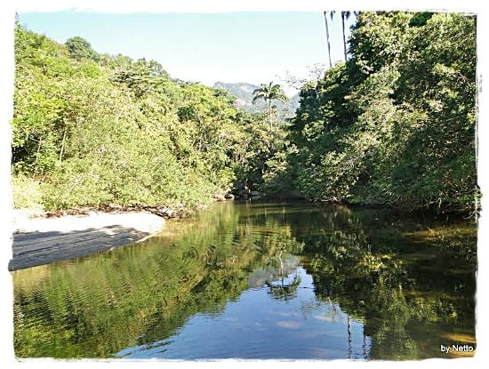 how to get to ilha grande from rio