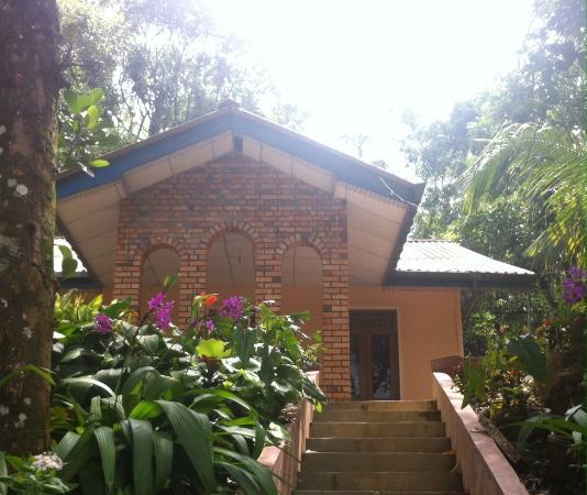 Samadhi Guest Inn