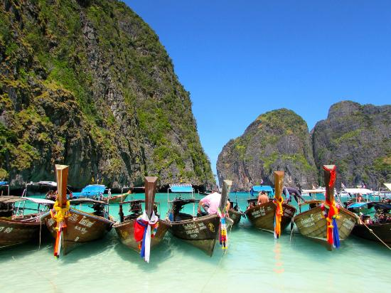 Phi Phi Island Village Beach Resort Tripadvisor