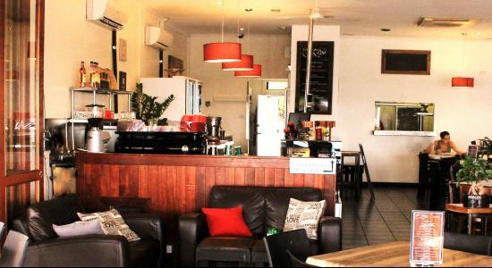 Cafe Ziva