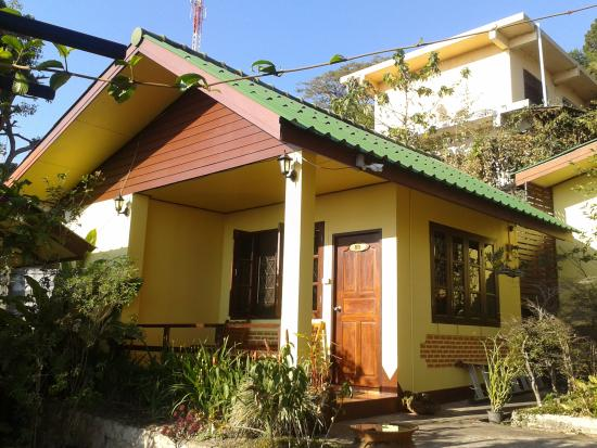 Little Home Guesthouse : Little Home