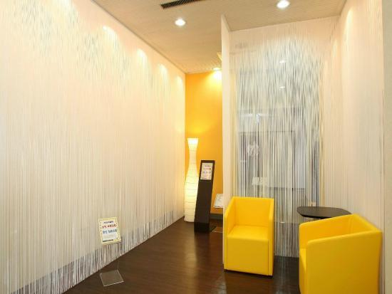 Hotel 1-2-3 Kofu Shingen Onsen
