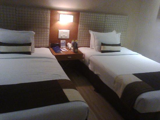 Room Picture Of Best Western Ashoka Hyderabad Tripadvisor