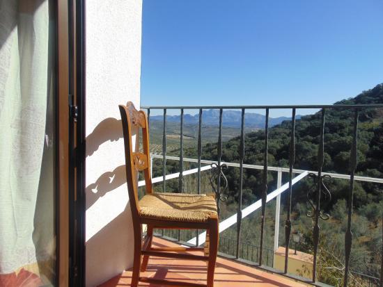 Sierra de Araceli: hermosa vista para relajarse y apreciar lo hermoso