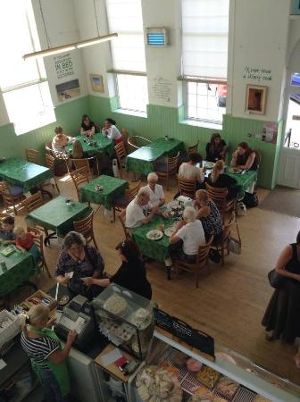 The Pumphouse Cafe