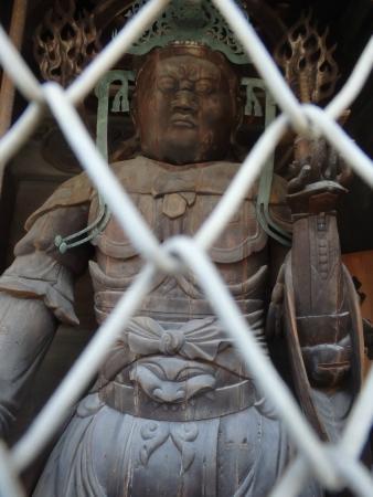 Danno Horinji Temple