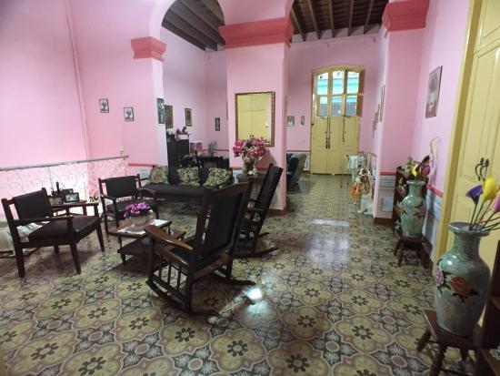 Casa Pablo Rodriguez : Casa de Pablo y Lidia