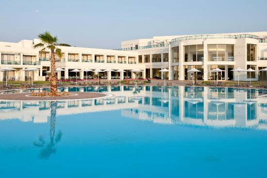 SENTIDO Apollo Blue