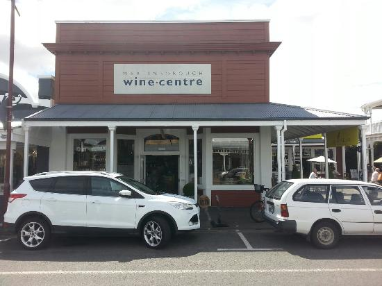 ‪Martinborough Wine Centre‬