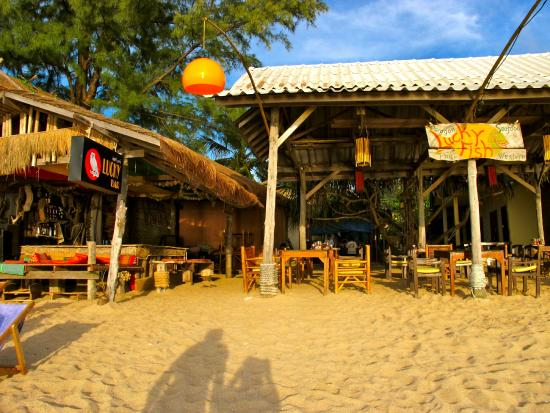 Lanta Paragon : guest house