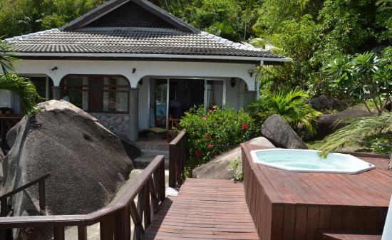 Chez Batista Villas: Mini Suite