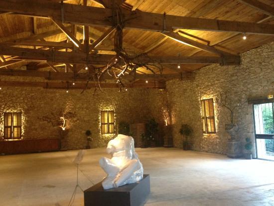 Belle Vie de Château en Gascogne : Party room