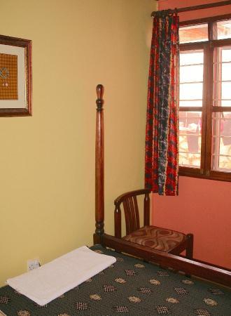 Hotel Acacia: Single Room