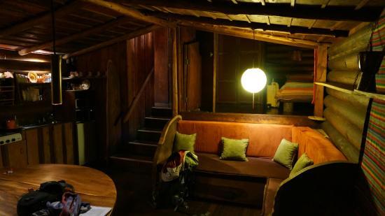 Cabins El Sol: Bugalow