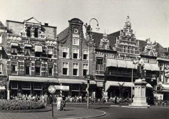 Grand Cafe Brinkmann, Haarlem   Centrum   Restaurant Reviews, Phone Number  u0026 Photos   TripAdvisor