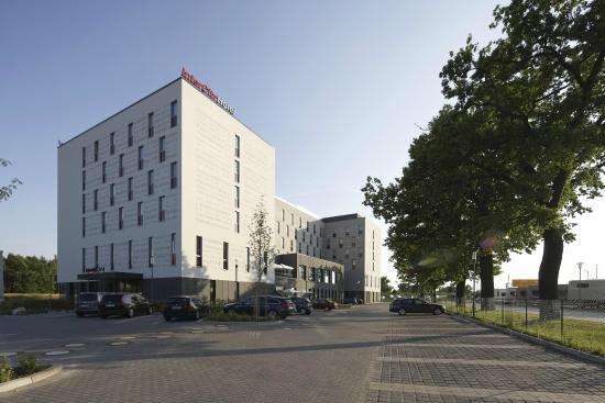 Sehr Schones Hotel Intercityhotel Berlin Brandenburg Airport