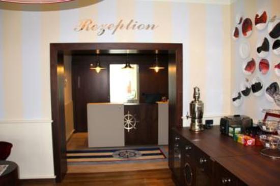 Boutique Hotel Adria Wels