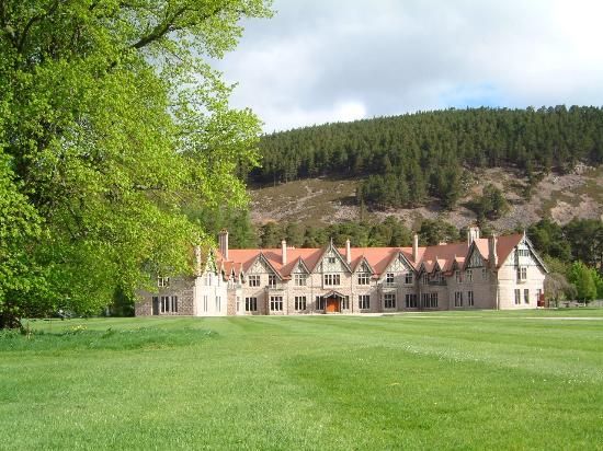 Mar Lodge Estate