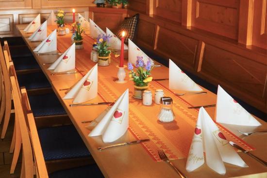 Schillerhof - Restaurant & Cafe
