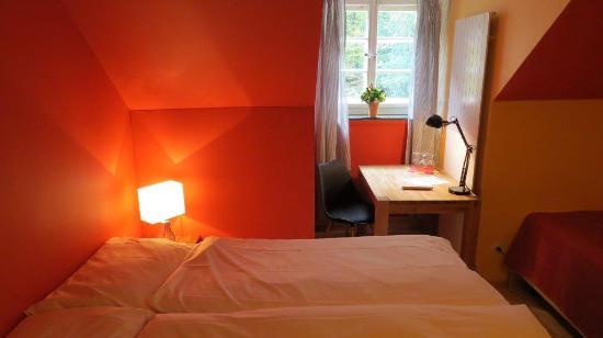 Hotel Baeren : Hotelzimm