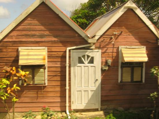 Saint George Parish, Barbados: One of Many Homes