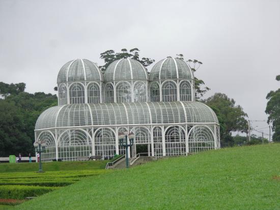 Museu Botânico Municipal (MBM)