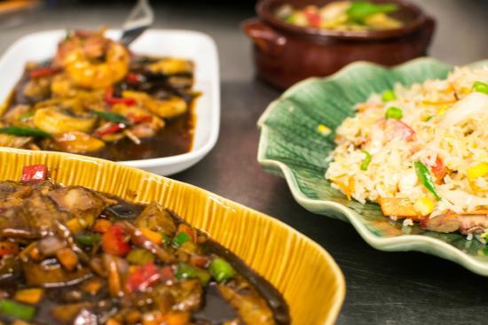 Άνταμαν: Authentic thai food