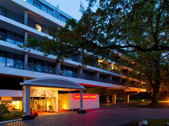 クイーンズ ホテル-ハノーバー