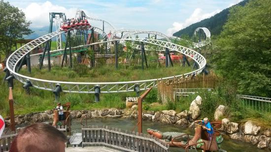 Freizeitpark Familienland