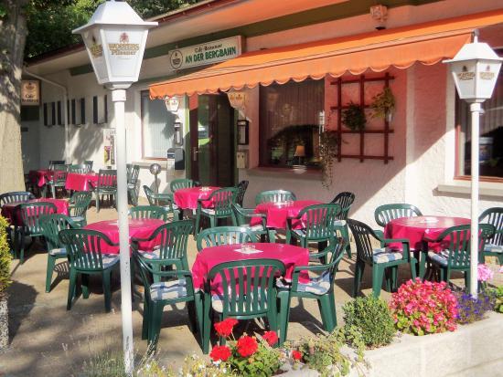 Restaurants Bad Harzburg