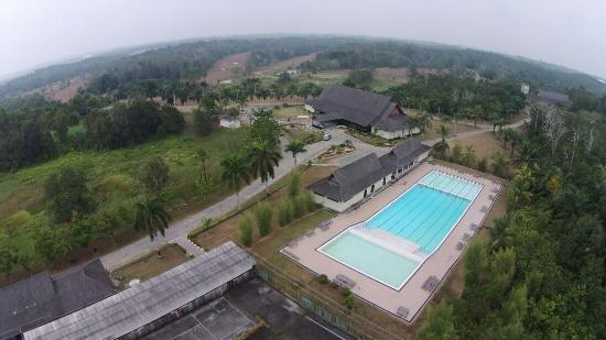 Karang Joang Valley Golf & Country Club