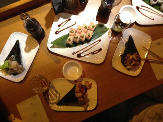 Temaki and roll foto di temakinho navigli milano - Sushi porta ticinese ...