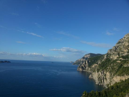 Sorrento and Capri Tours