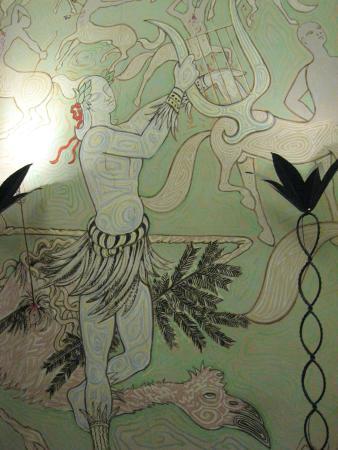 salle des mariages jean cocteau picture of la salle des mariages menton tripadvisor. Black Bedroom Furniture Sets. Home Design Ideas
