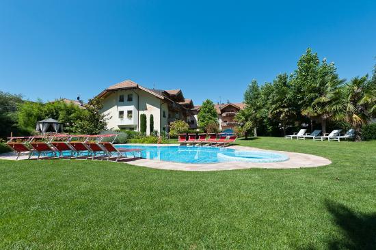 Hotel A Bolzano Centro Economici