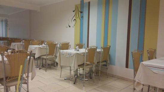 Restaurante Per-Mangiare