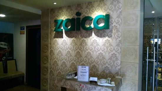 Zaica